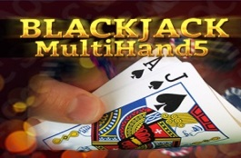 blackjack-multi